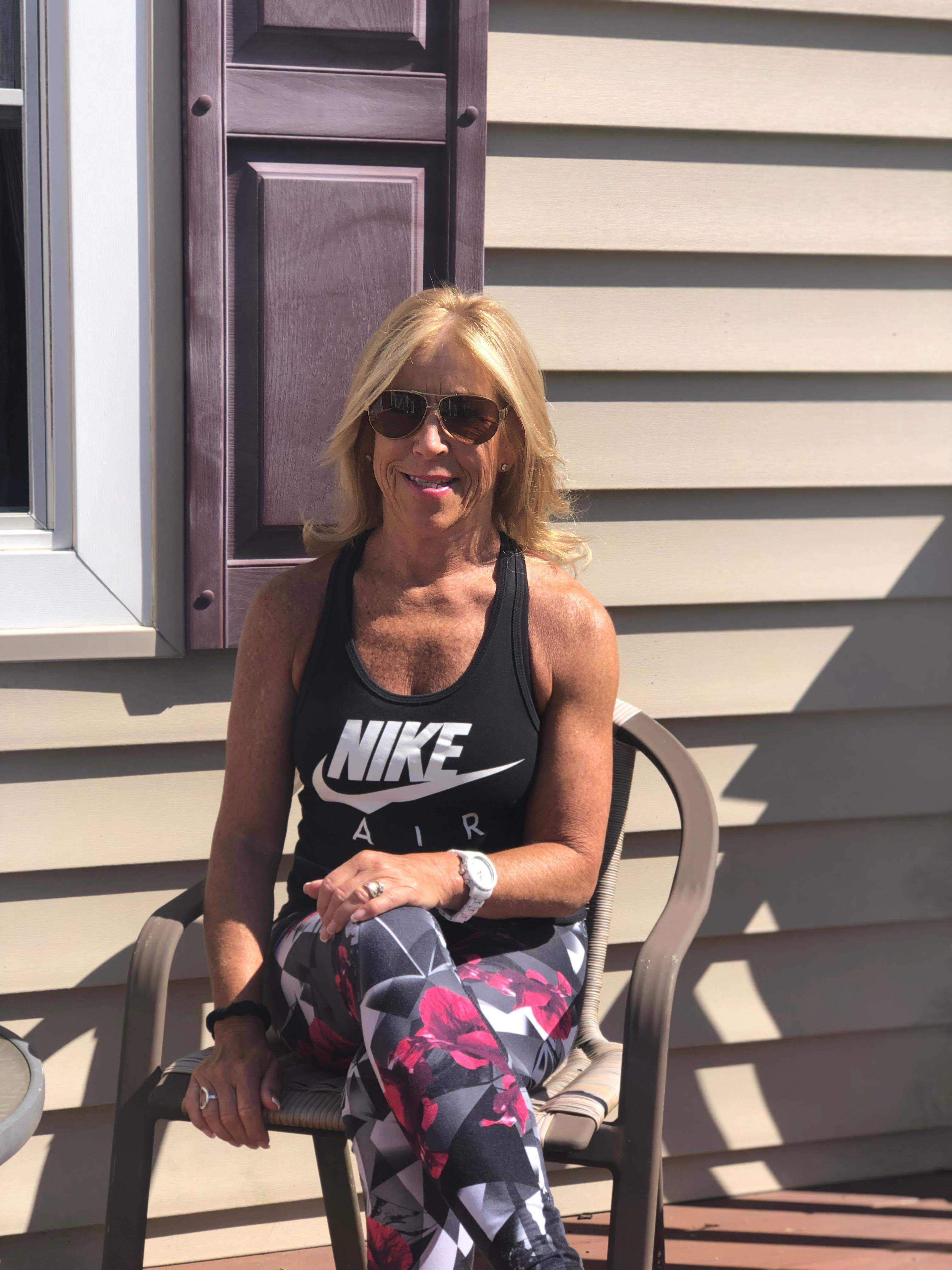 Sharon Jacobowitz