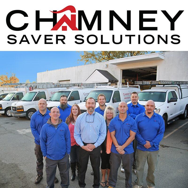 Chimney Saver Solutions image 0