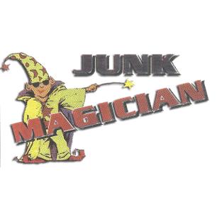 Junk Magician