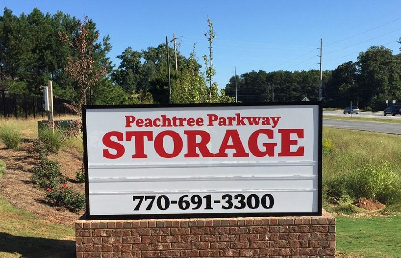 Peachtree Parkway Storage image 13