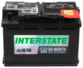 Interstate Batteries of Metro Denver
