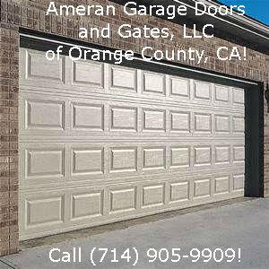 Ameran Garage Doors & Gates image 1
