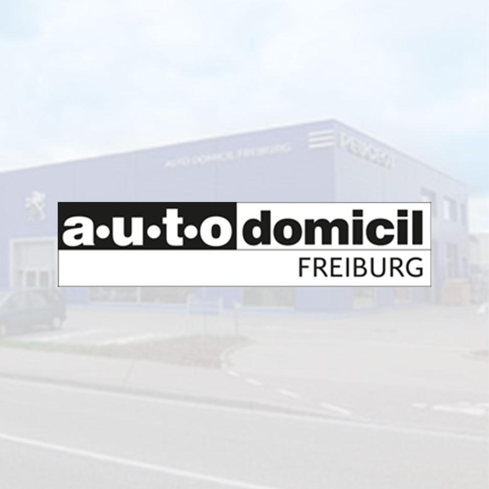 Auto-Domicil Freiburg GmbH