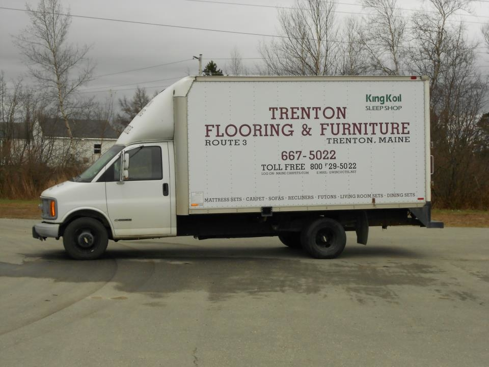 Trenton Flooring And Furniture image 0