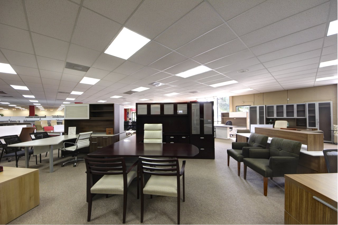 Office Furniture Warehouse image 6
