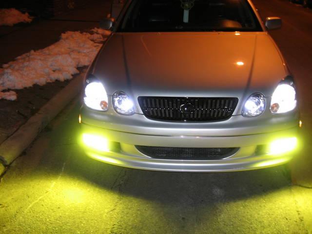 Miami Car Alarm- Hid- Led kit & Stereos Smoking tail lights(discounts) image 1
