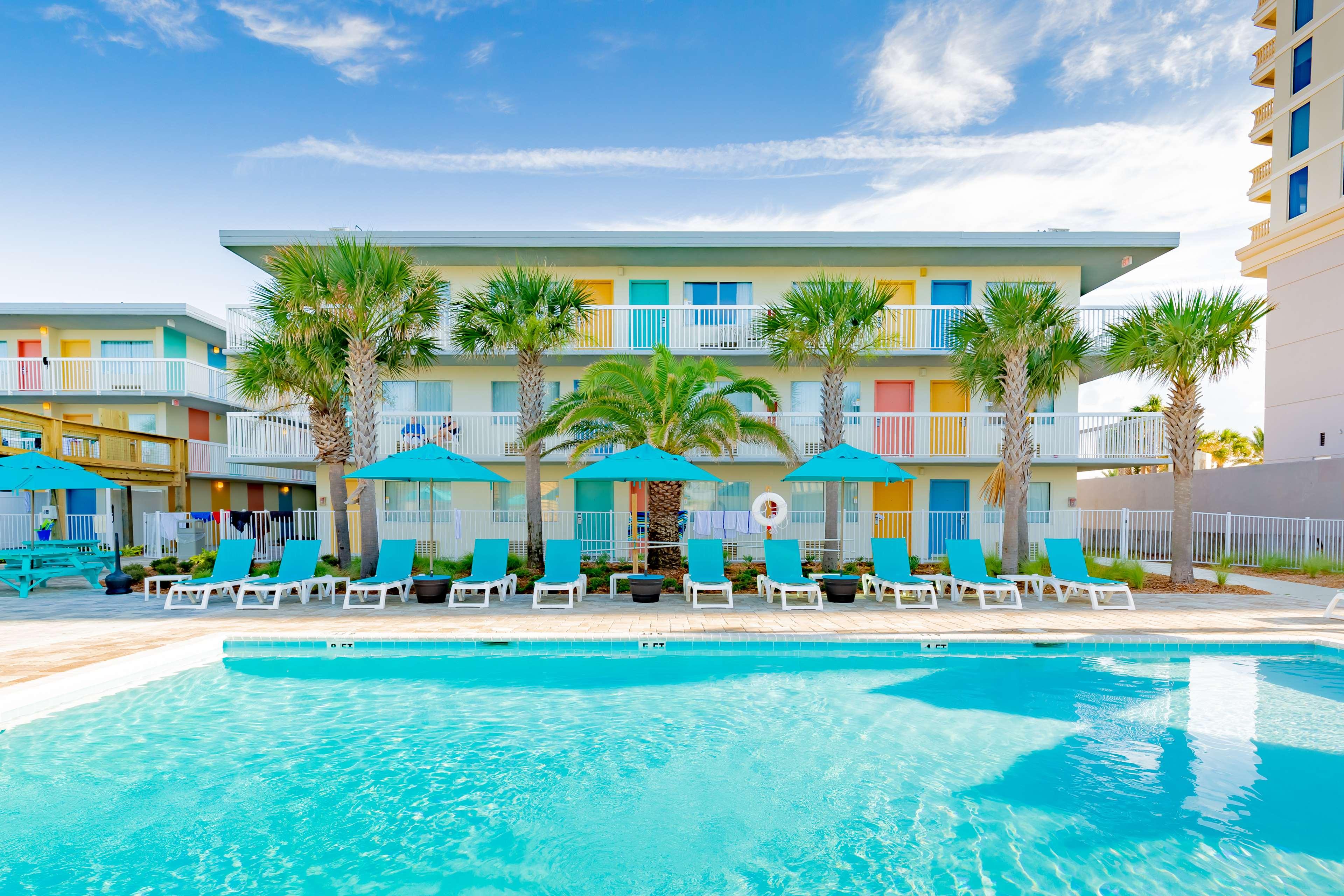 Best Western Beachside Resort image 2