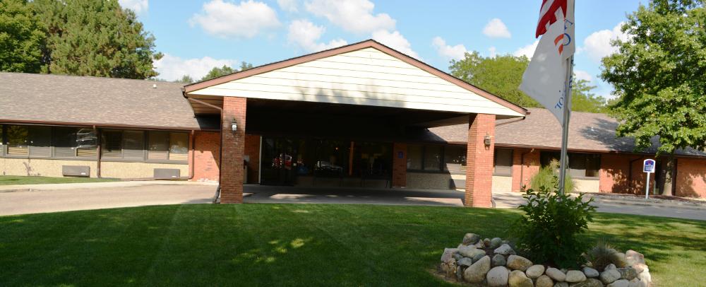 East Lake Nursing and Rehabilitation Center image 3