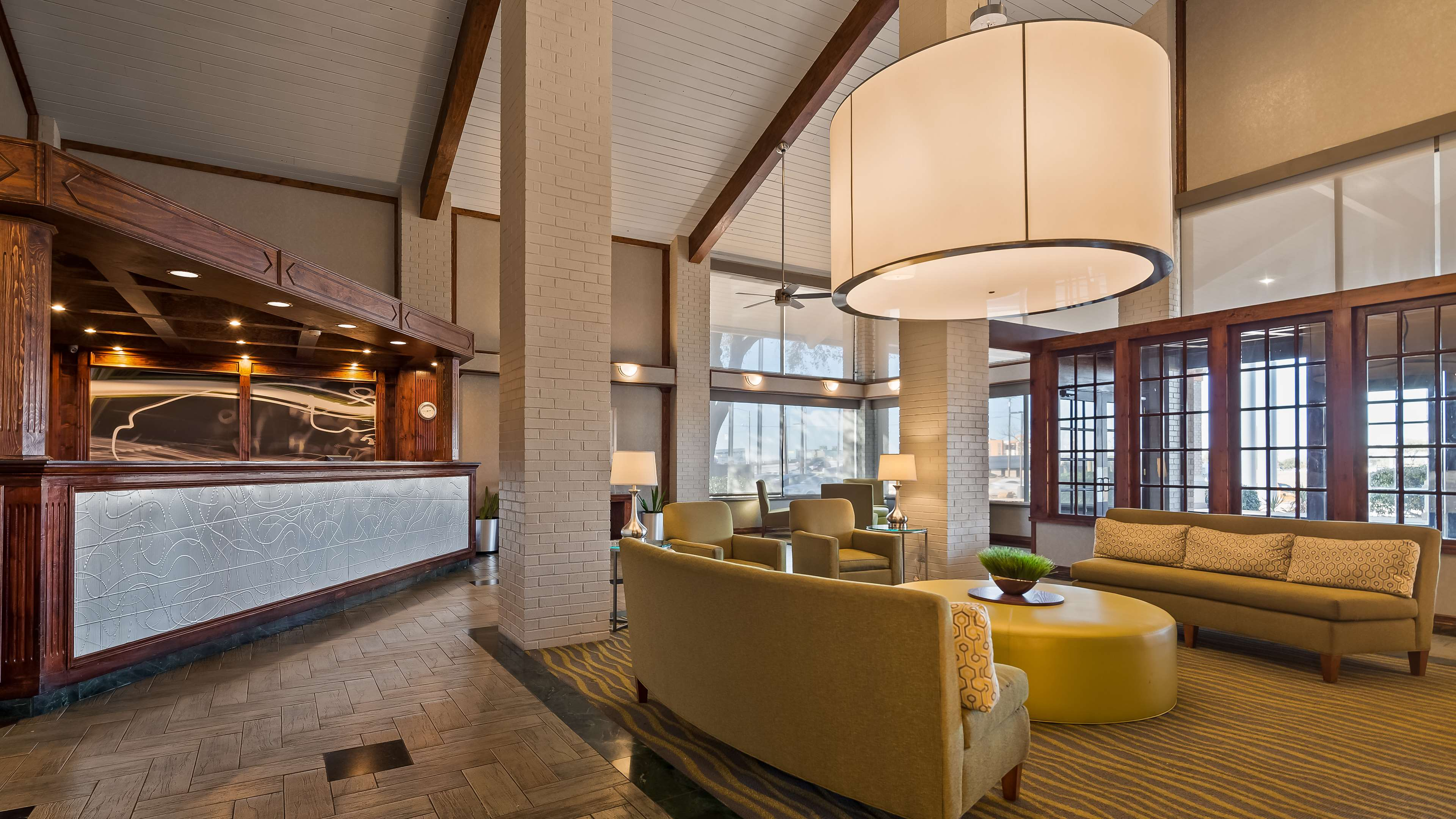 Best Western Irving Inn & Suites at DFW Airport image 2