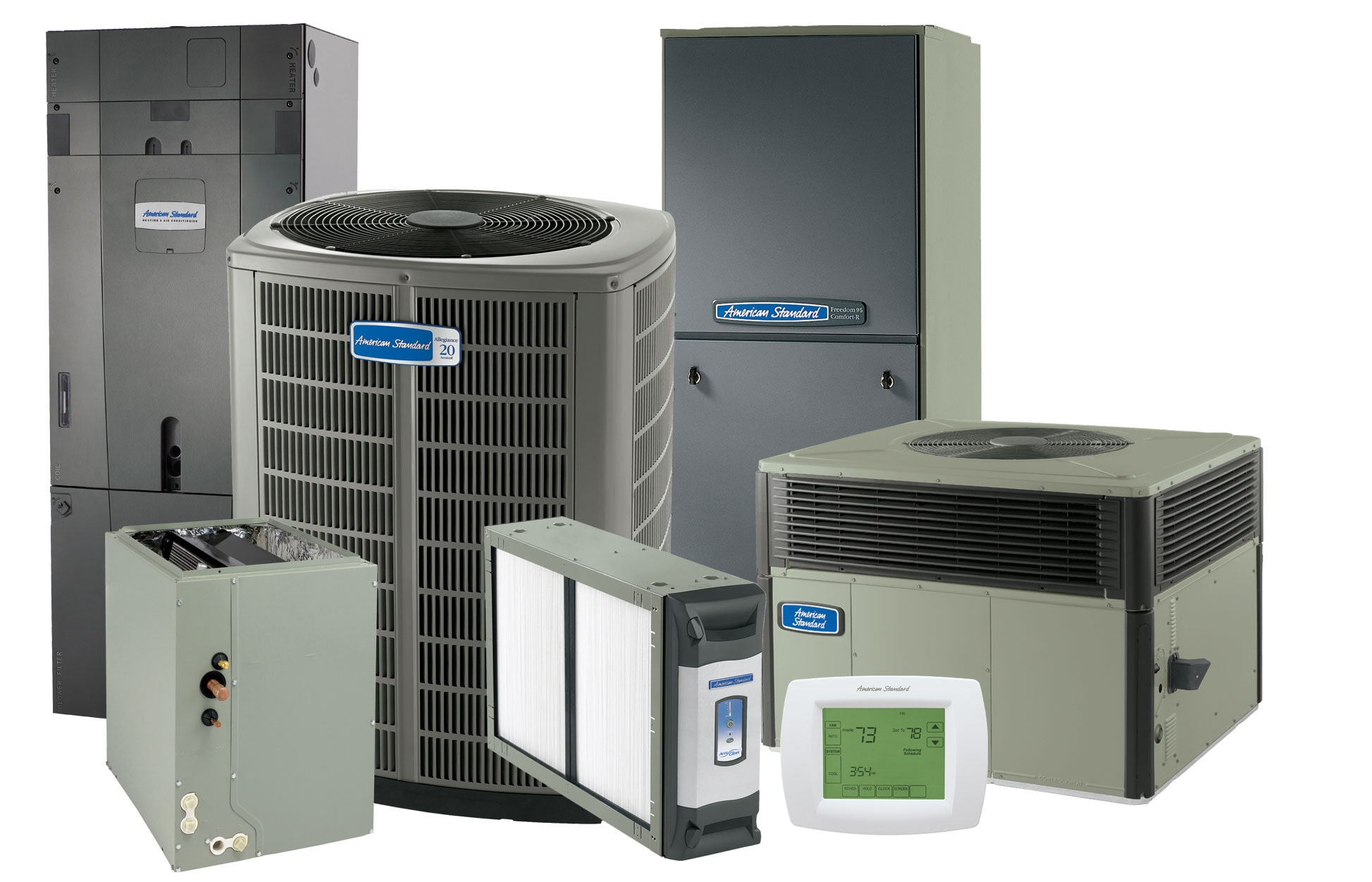 Airmasters Air Conditioning & Heating image 9