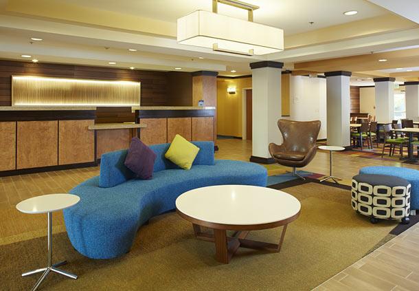 Fairfield Inn & Suites by Marriott Atlanta Stonecrest image 1