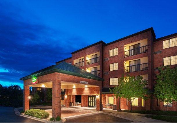 Courtyard by Marriott Denver West/Golden image 16