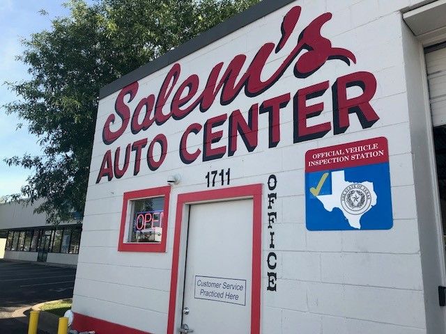 Salem's Auto Center image 1