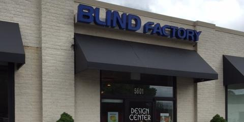 Blinds Factory image 3
