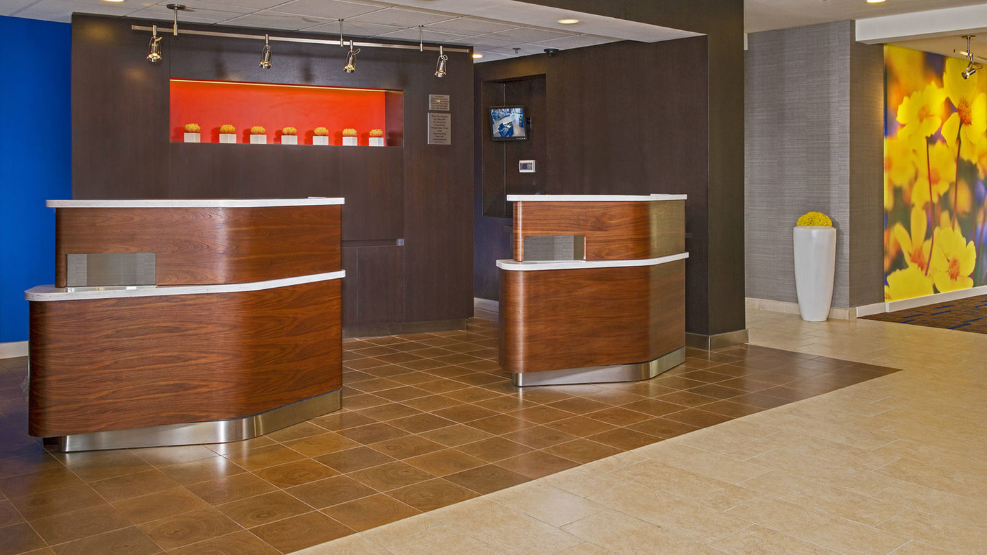 Courtyard by Marriott Charlotte University Research Park image 1