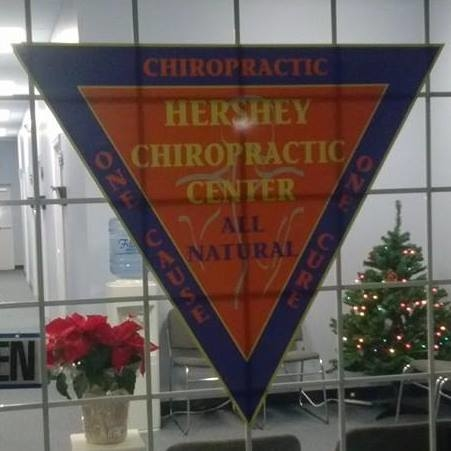image of the Hershey Chiropractic Center