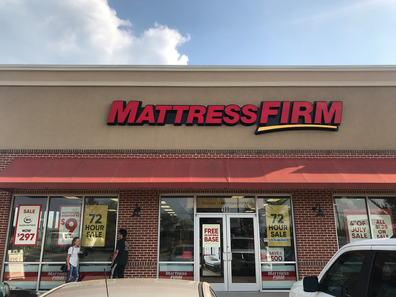Mattress Firm Canton Marketplace image 0