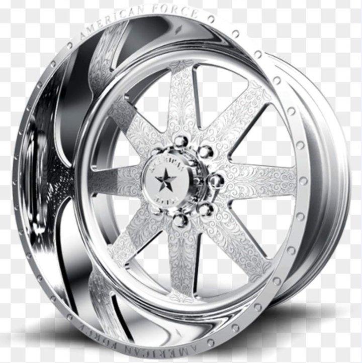 All Stars Tire Company & Customs image 9
