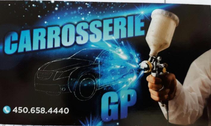 Carrosserie G P Inc in Richelieu