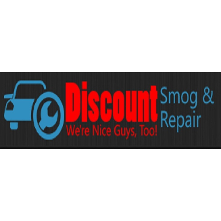 Discount Smog & Repair