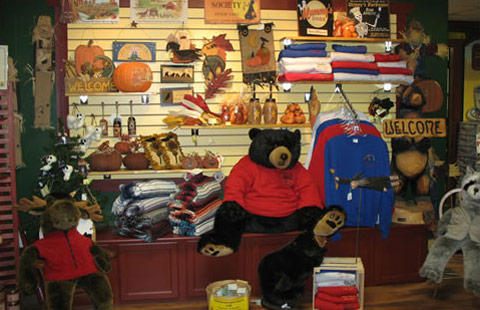 Our newly remodeled store has much to offer