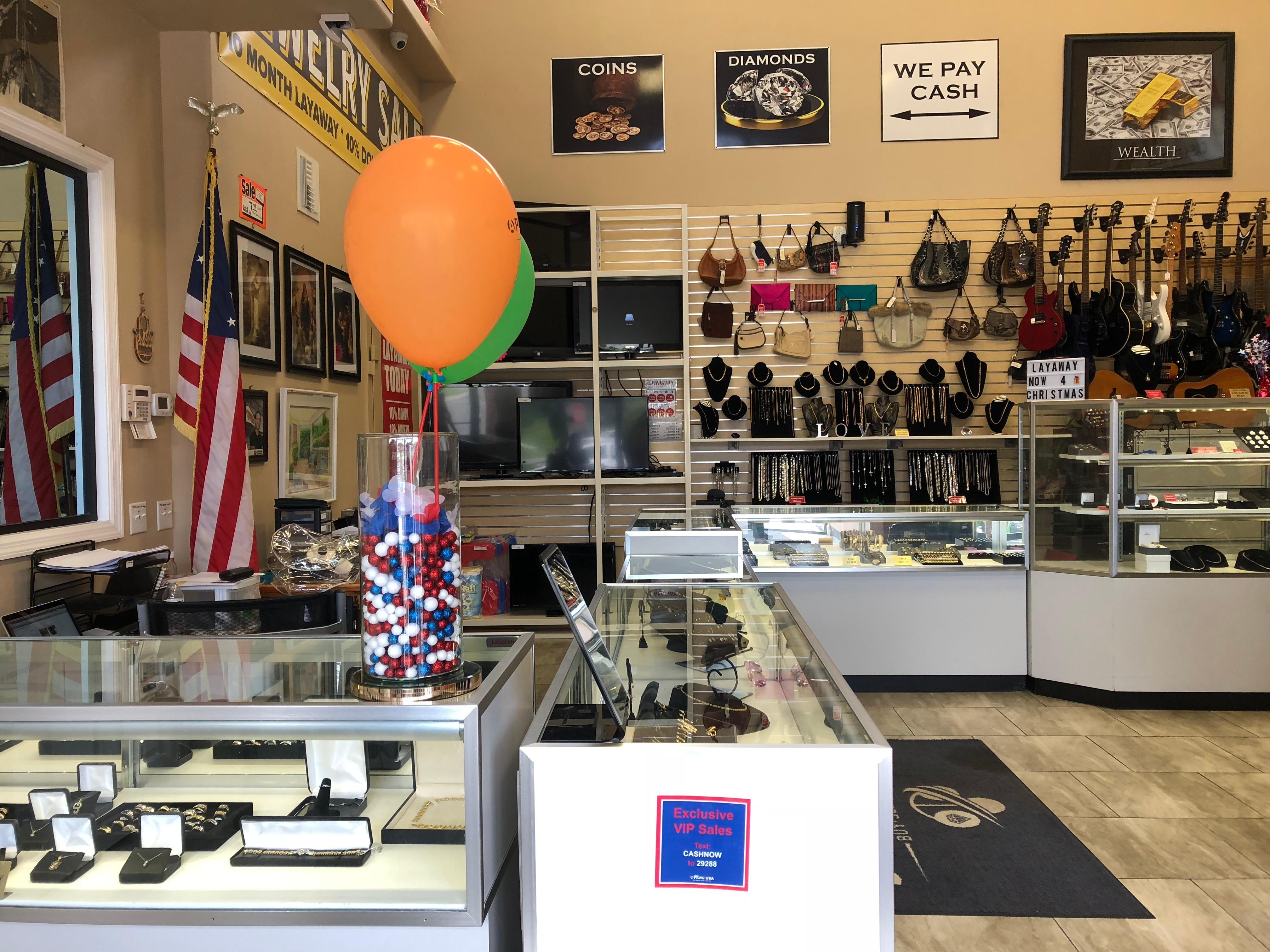 f5266d5a436 A Pawn USA - Pawn Shop - Clermont