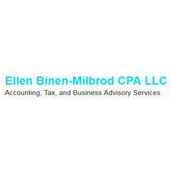 Ellen Binen-Milbrod CPA image 0