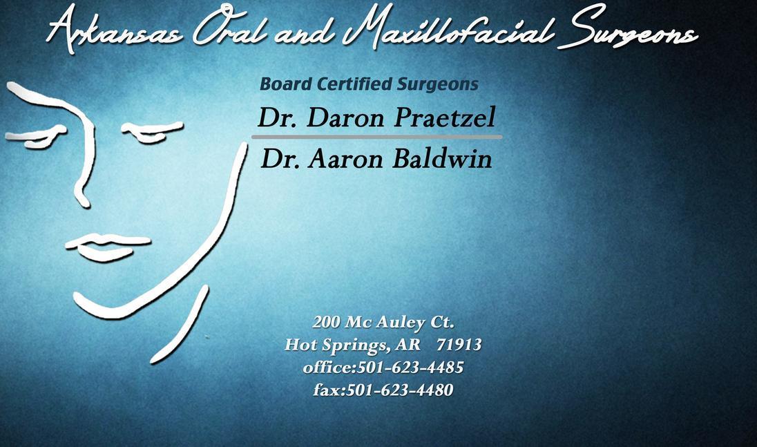 Arkansas Oral and Maxillofacial Surgeons image 0