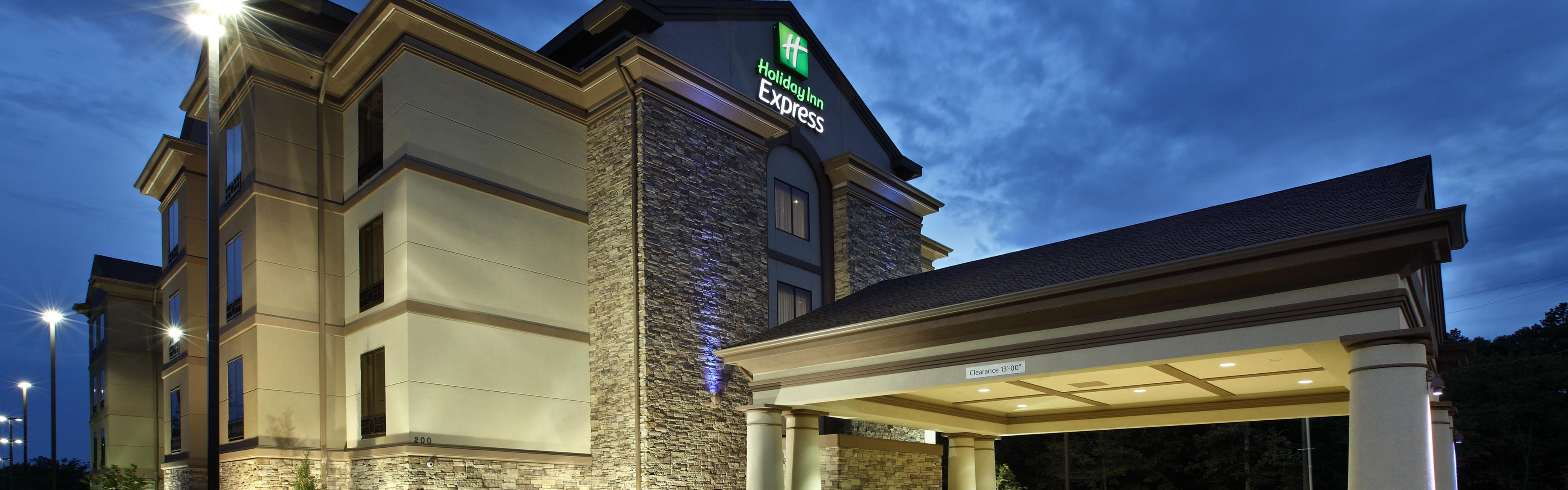 Holiday Inn Express & Suites Maumelle - Little Rock NW image 0
