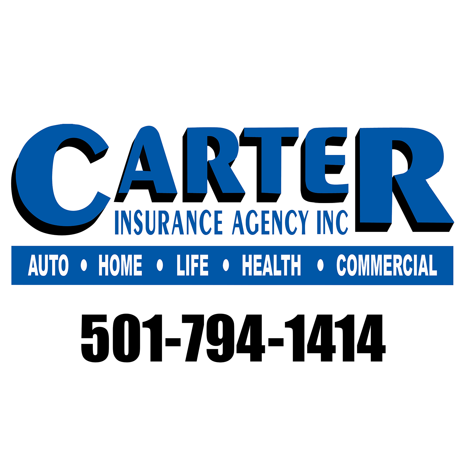 Carter Insurance Agency Inc.