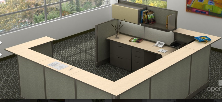 Office Furniture Solutions image 3