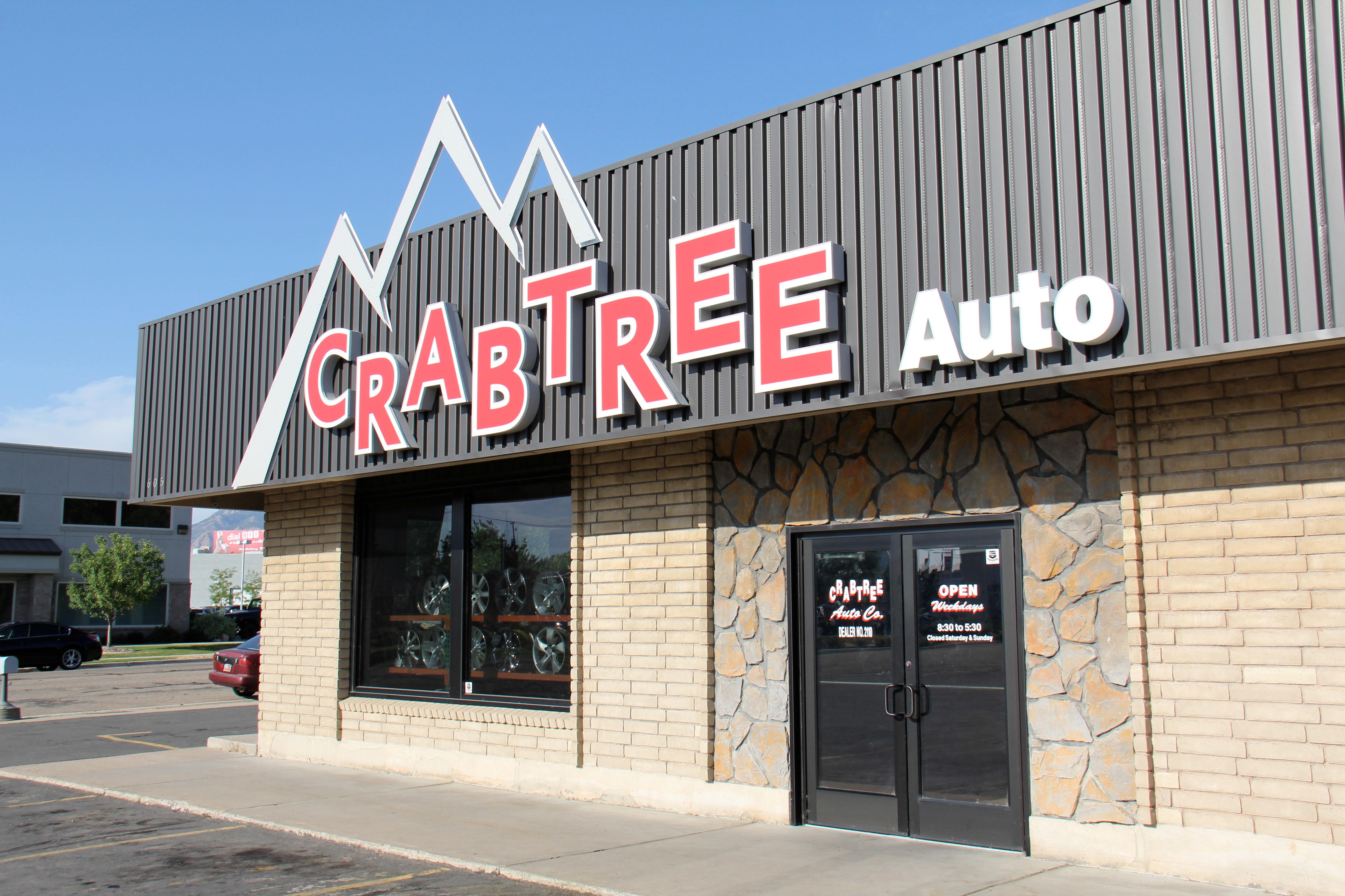 Crabtree Auto image 2