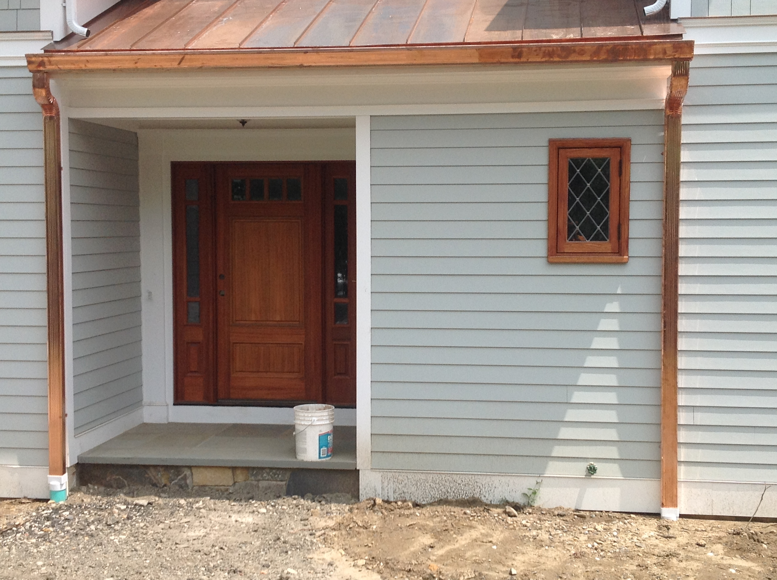 Quality Seamless Gutters LLC image 7