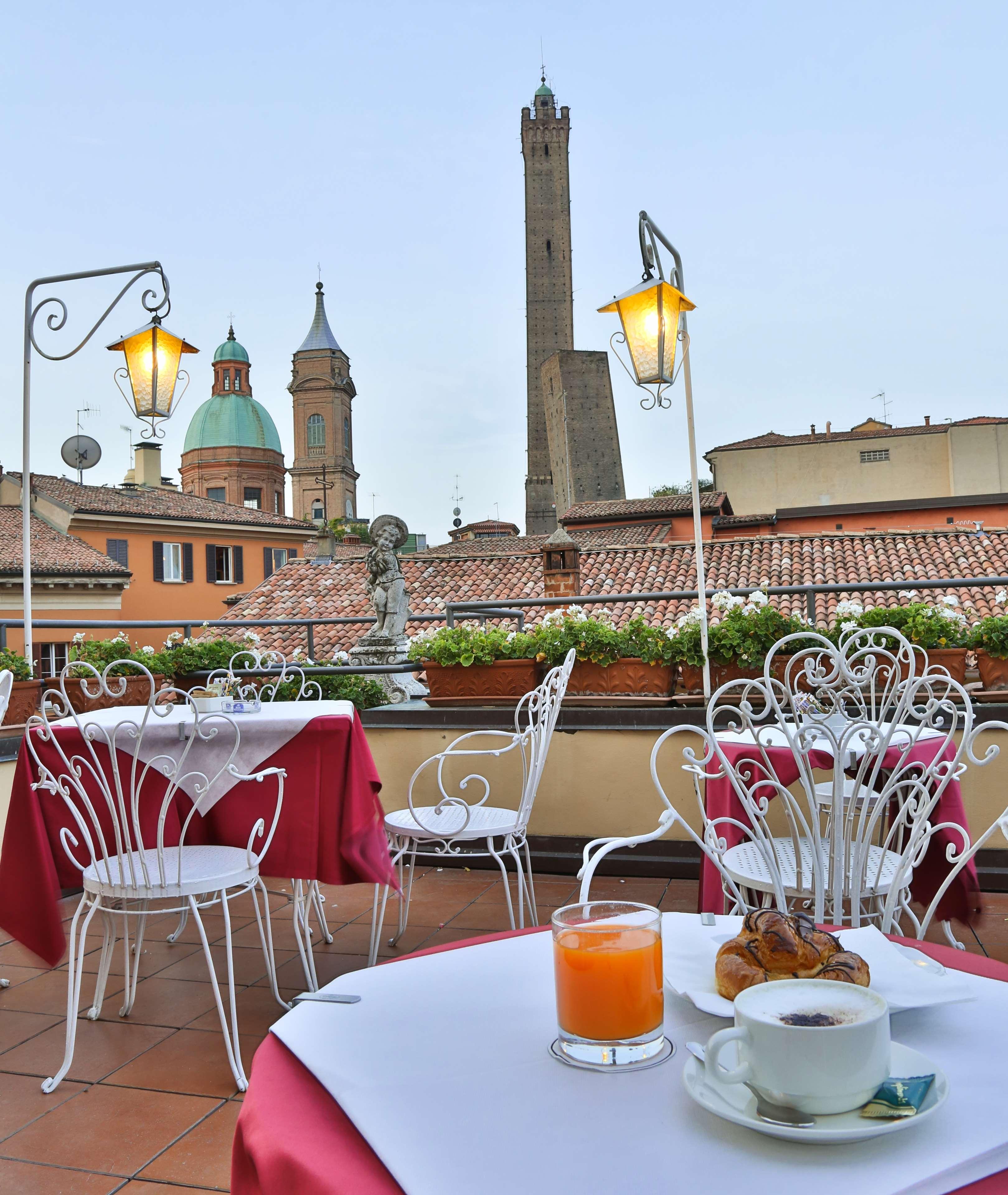 Best western hotel san donato alberghi alberghi for Alberghi zola predosa