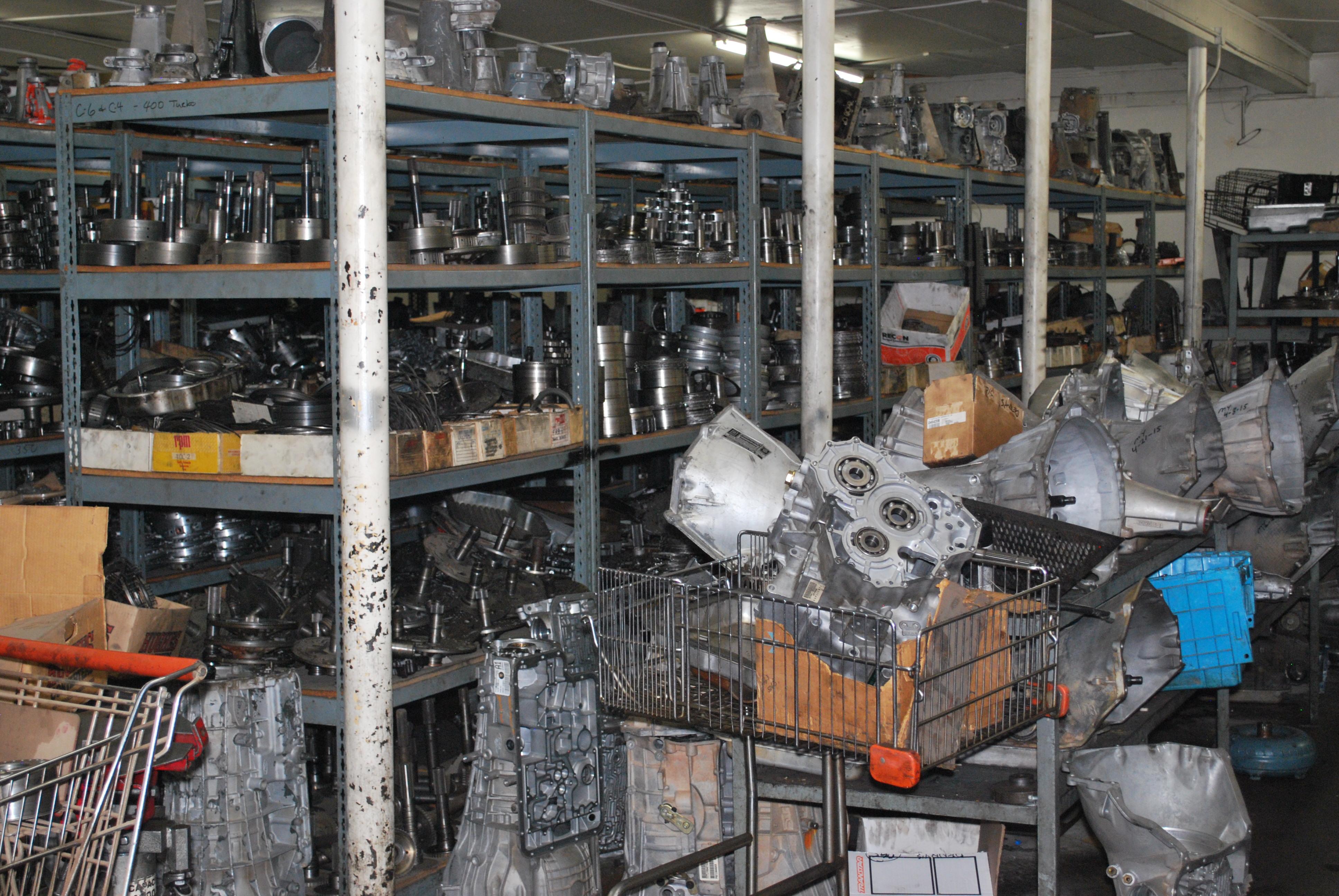 Dennys Transmission Specialists image 0