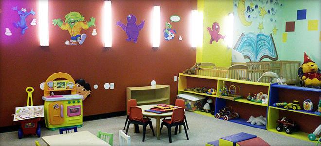Tender Steps Infant Care Academy image 0
