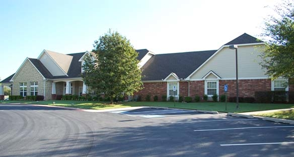 Brookdale Tulsa South image 0