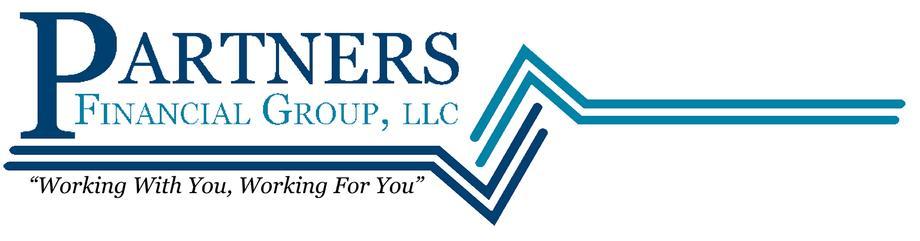Partners Financial Group, LLC image 0