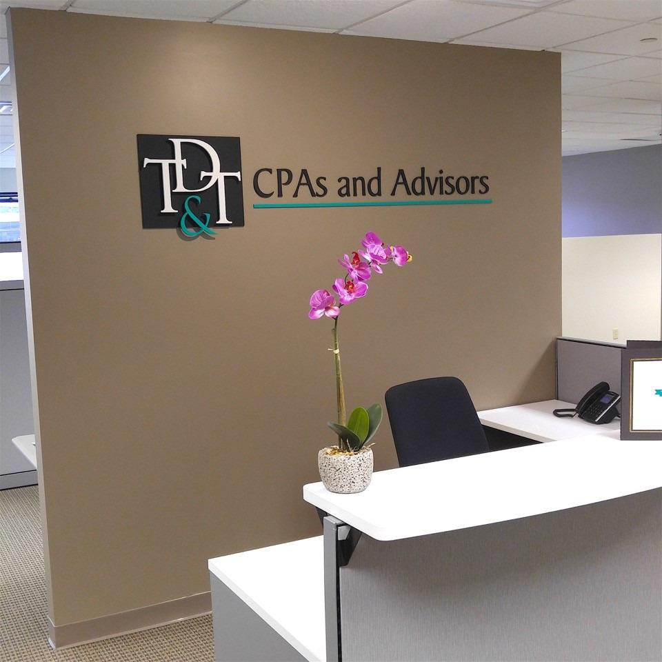 Signage by Pella Engraving