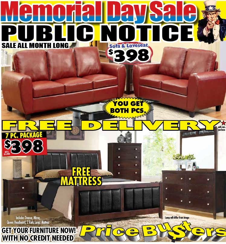 Price Busters Discount Furniture 7756 Marlboro Pike Forestville Md Furniture Stores Mapquest