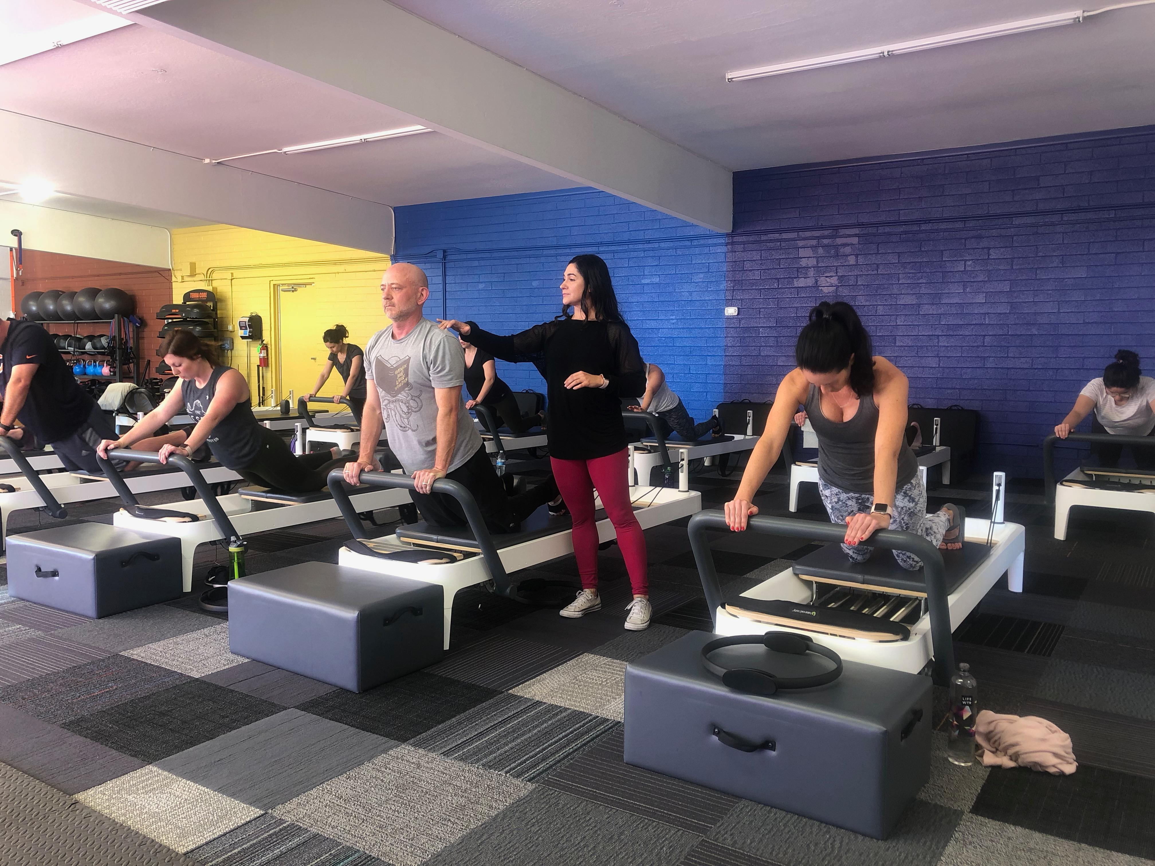 TriCore Fitness image 7