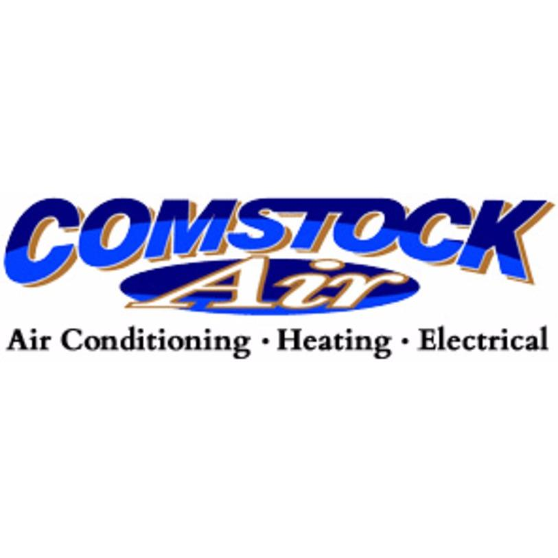 Comstock Air Conditioning
