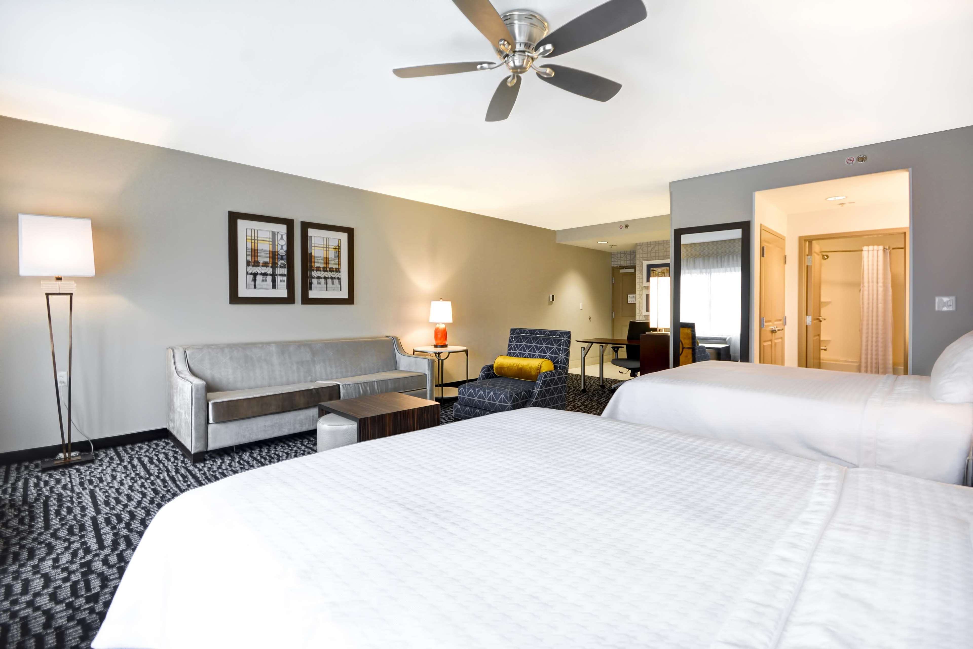 Homewood Suites by Hilton Birmingham Downtown Near UAB image 22
