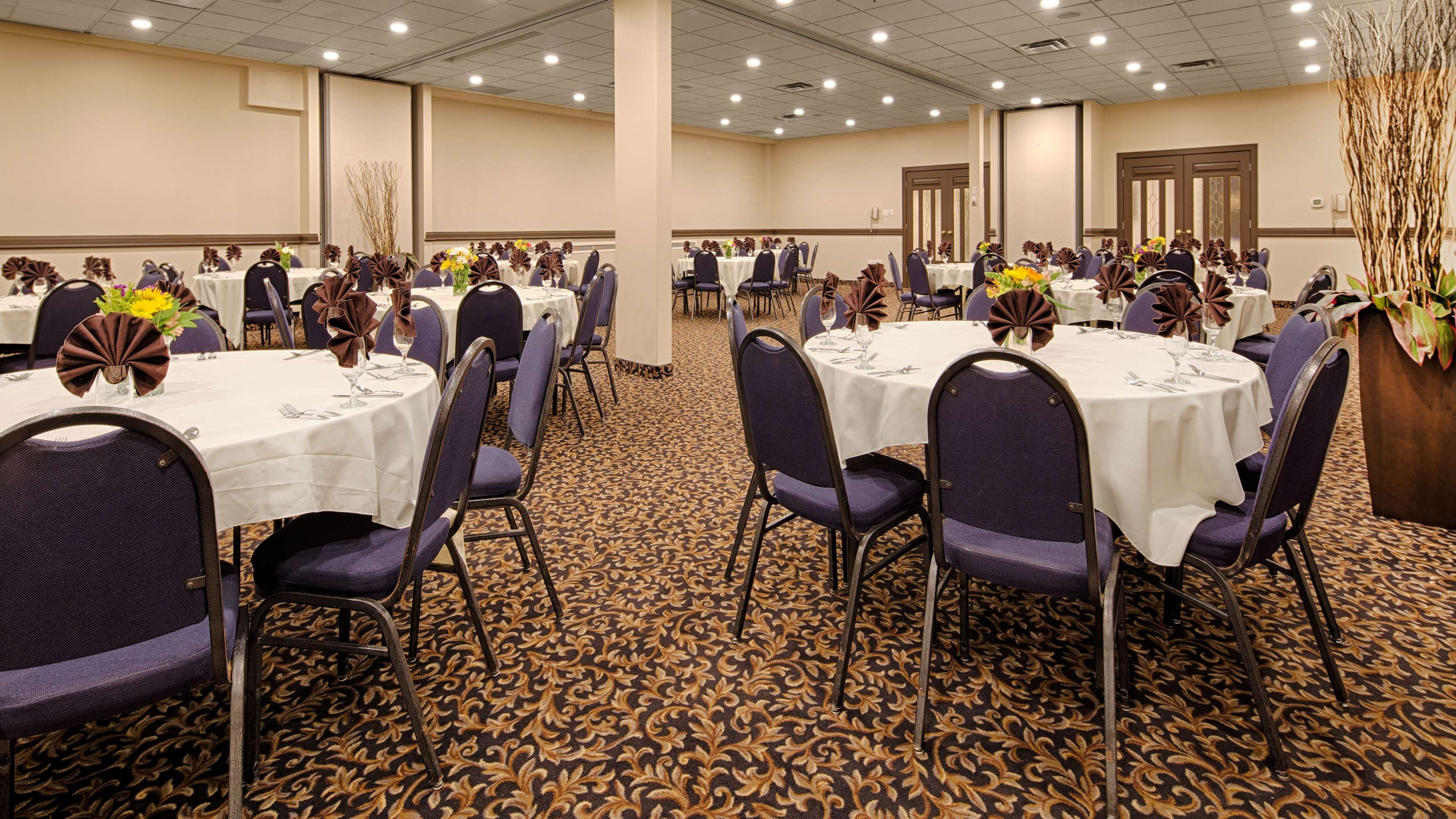 Best Western Seven Oaks Inn in Regina: Meeting Room