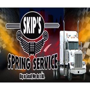 Skips Spring Service