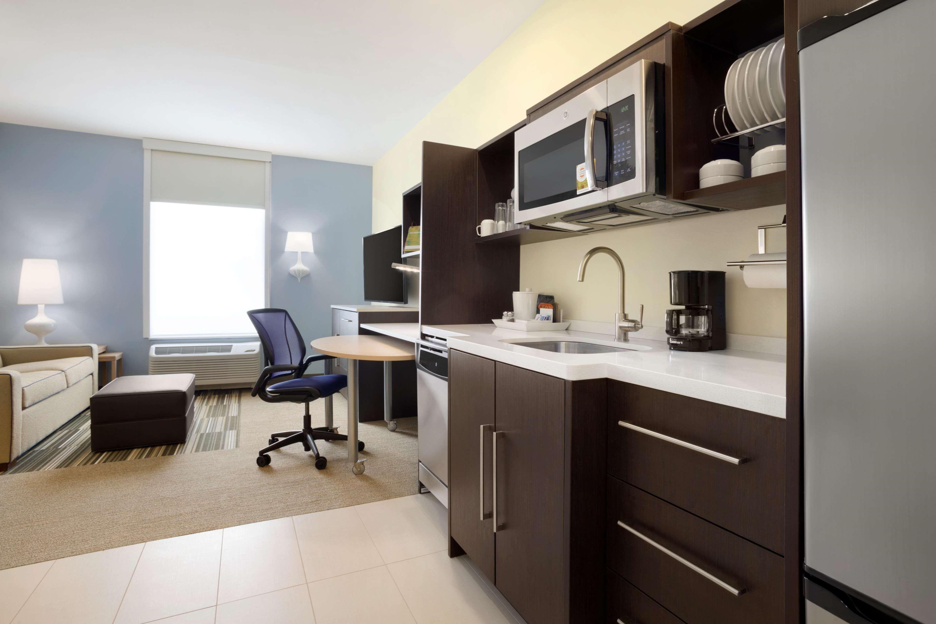 Home2 Suites by Hilton McAllen image 34