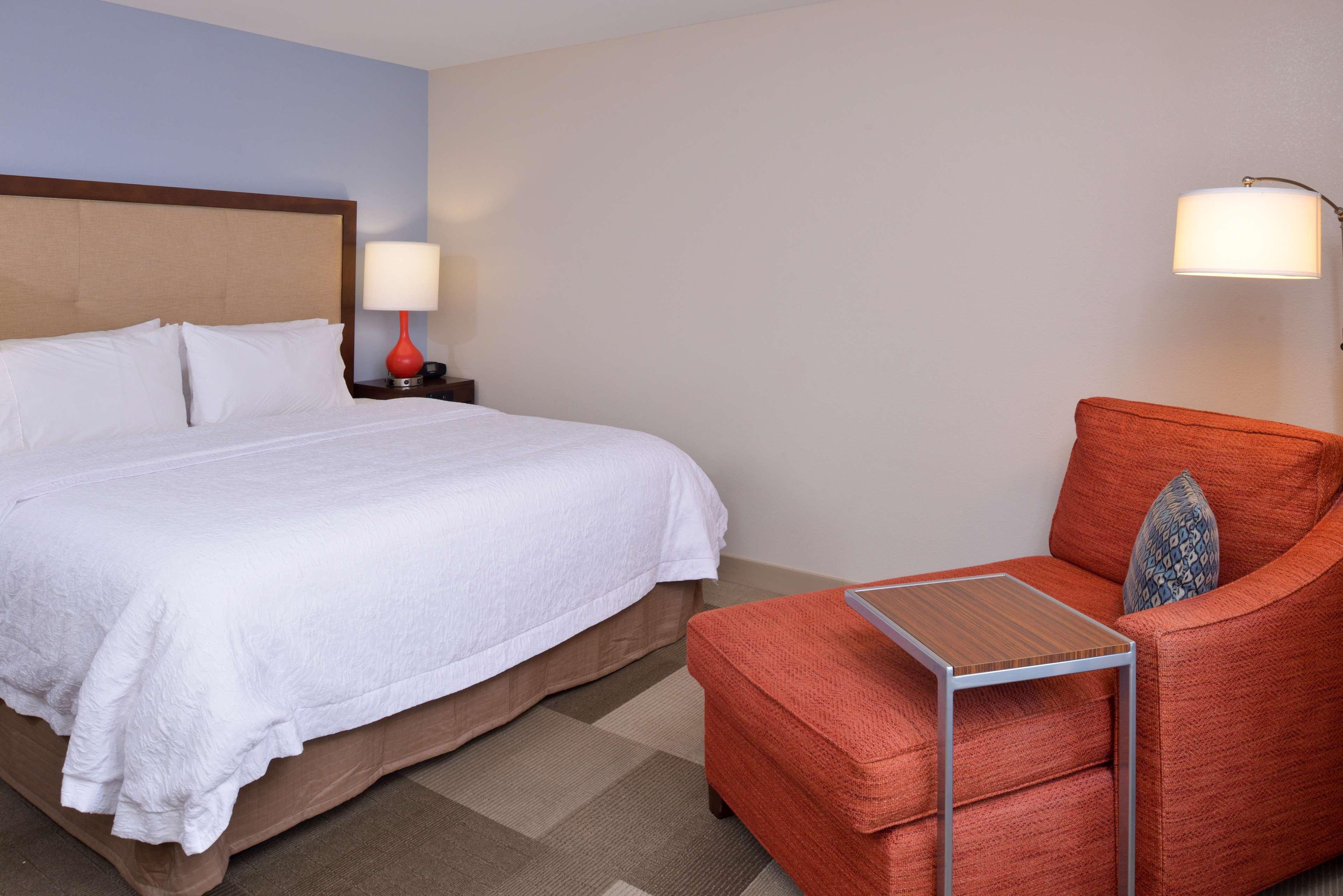 Hampton Inn & Suites Lonoke image 33