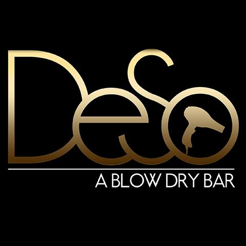DeSo A Blow Dry Bar
