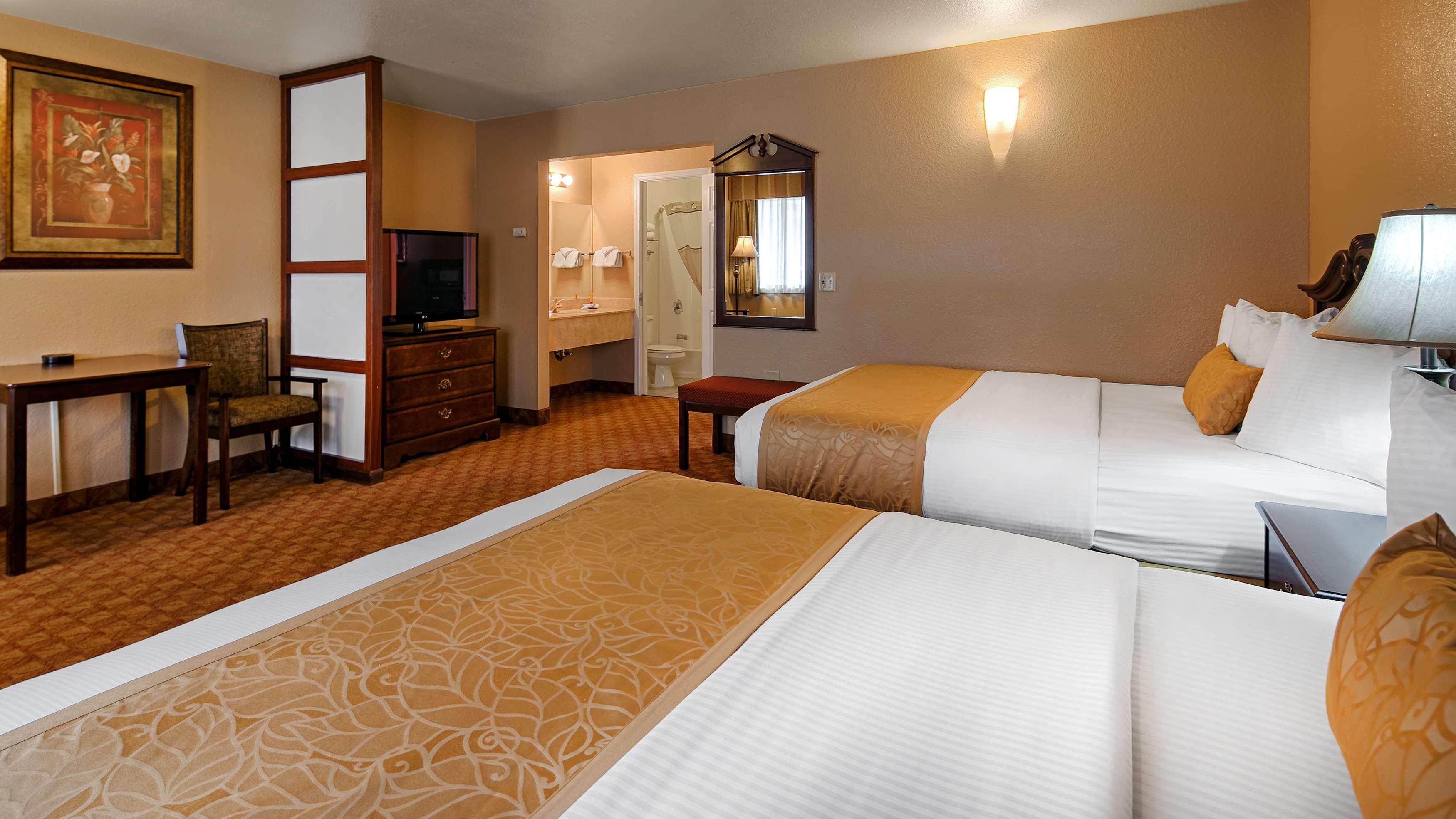 Best Western Fallon Inn & Suites image 9