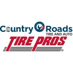 Country Roads Tire and Auto Tire Pros